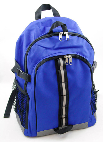 backpack for rock kit