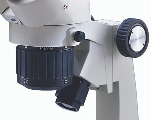 National Optical Model 410 Stereo Microscope, 10x/30x