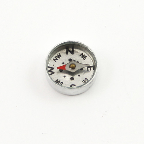 Compass, magnetic, 16 mm diameter