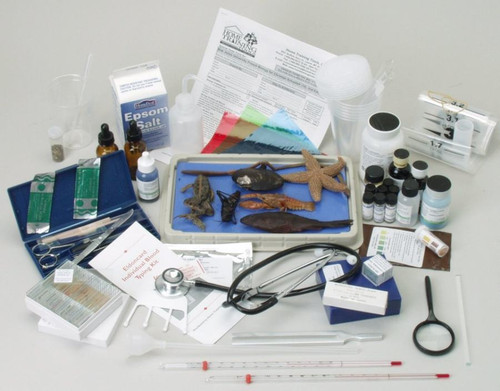 Lab Kit for BJU Press Biology 10