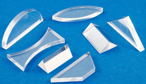 Lens and Prism Set