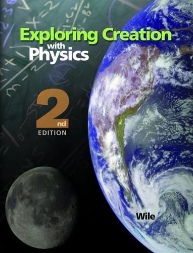 Apologia Physics - Text, Tests, & Key