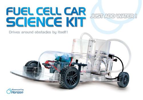 Hydrogen Fuel Cell Car Science Kit