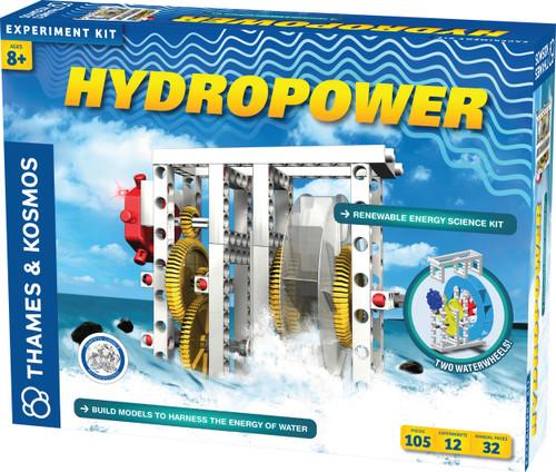 Thames & Kosmos Hydropower Science