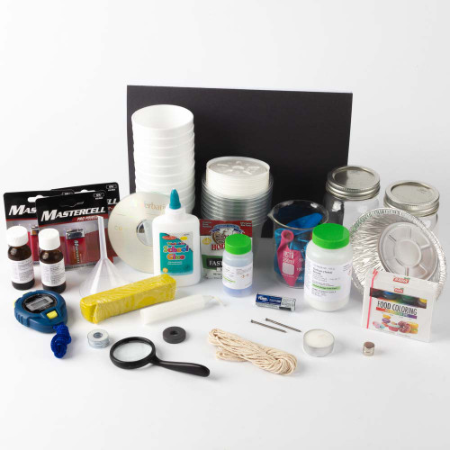 Berean Builder Science In the Age of Reason Lab Kit