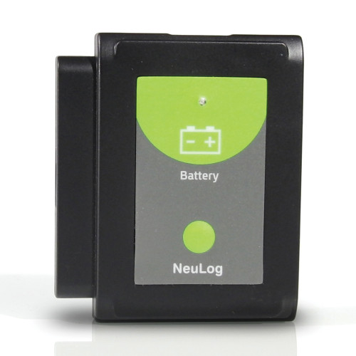 Neulog Rechargeable Battery Module