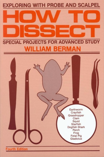 How to Dissect