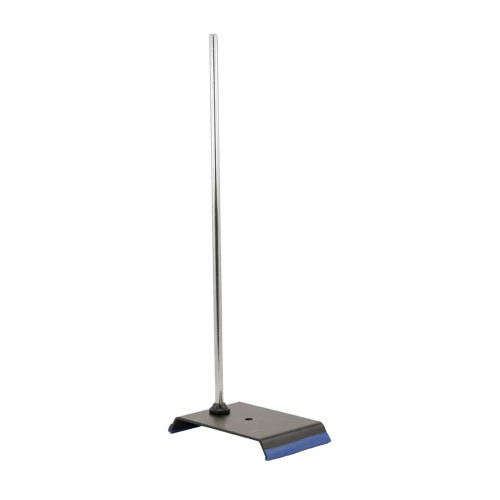 """Support Stand, 4"""" x 6"""" base, 18"""" rod"""