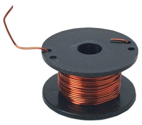Wire, magnet, #24, 25'