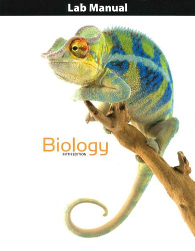 BJU Press Biology 10 Lab Manual