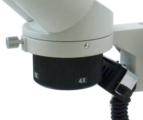 20x/40x Stereo Microscope - National Optical 447TBL-10