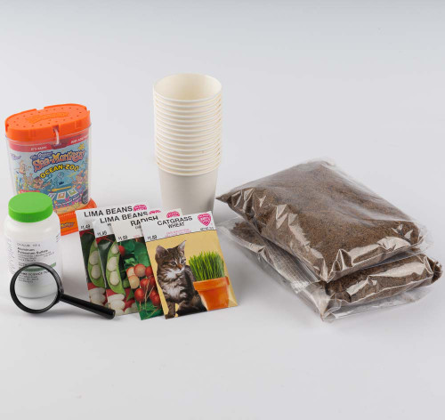 Lab Kit for LIFEPAC Science Grade  2