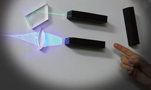 LED Color Light Sources