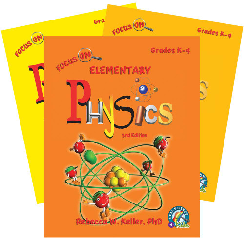 Focus On Elementary Physics Set