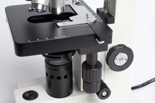 Home Binocular LED Microscope