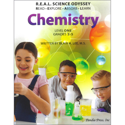 R.E.A.L. Science Odyssey Chemistry 1 Textbook