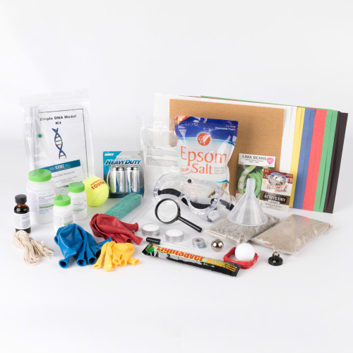 Lab Kit for Apologia General Science
