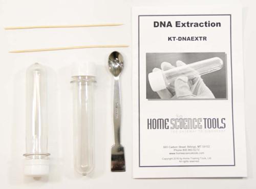 DNA Extraction Kit, economy