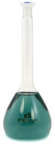 Volumetric Flask, 500 ml