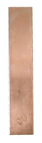copper electrode