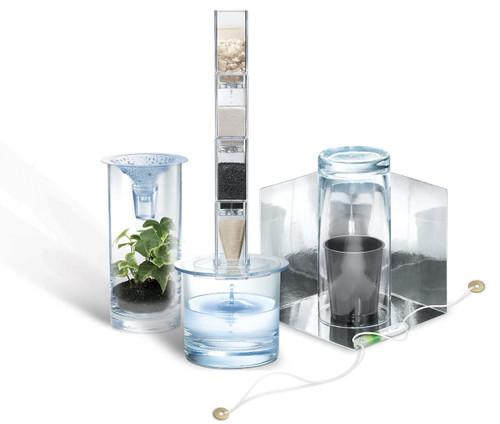 4M Clean Water Science Kit