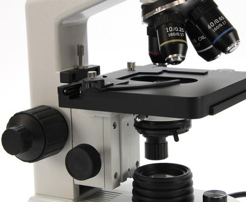 Advanced Dual-head Microscope
