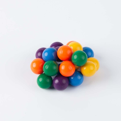 Magnetic Marbles, 20 pack