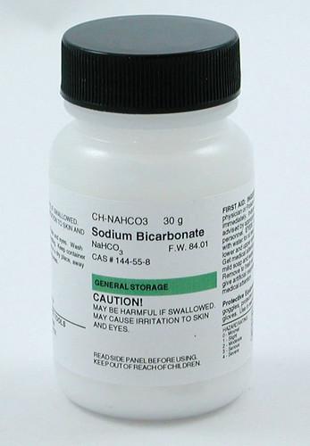 Sodium Bicarbonate, 30g
