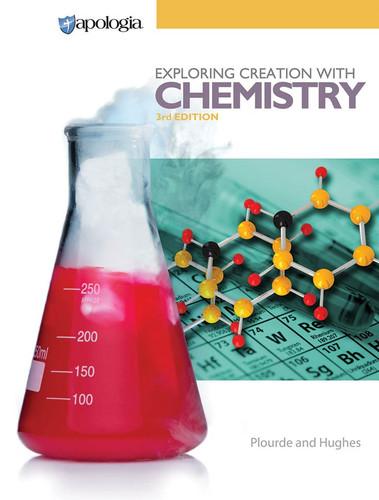 Apologia Chemistry Textbook