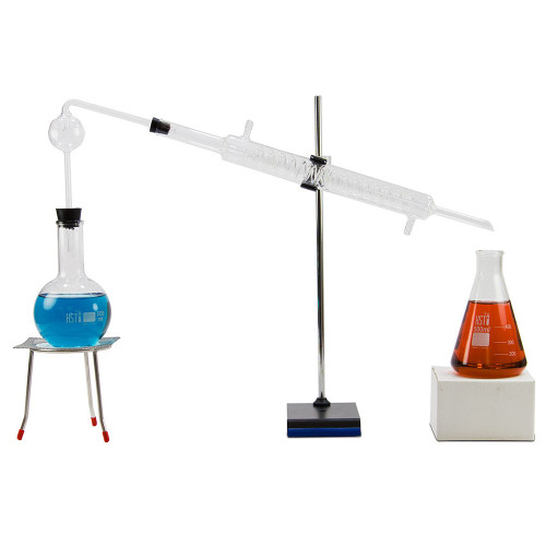 Deluxe Distillation Apparatus Kit