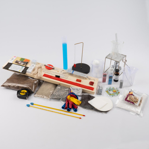 Lab Kit for LIFEPAC Science Grade  8