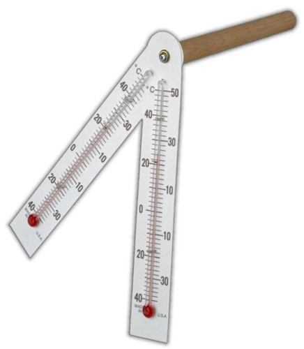 weather kit psychrometer