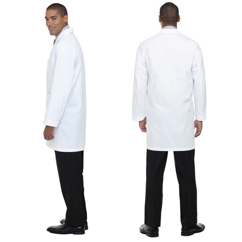 Lab Coat, extra-large