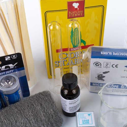 Lab Kit for Focus On Middle School Science Set