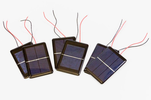 Solar Cells, assorted power output