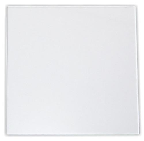 "Glass Plate, 5"" x 5"""