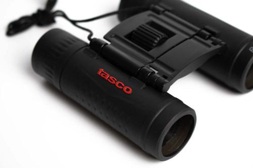 Binoculars, 8 x 21 compact