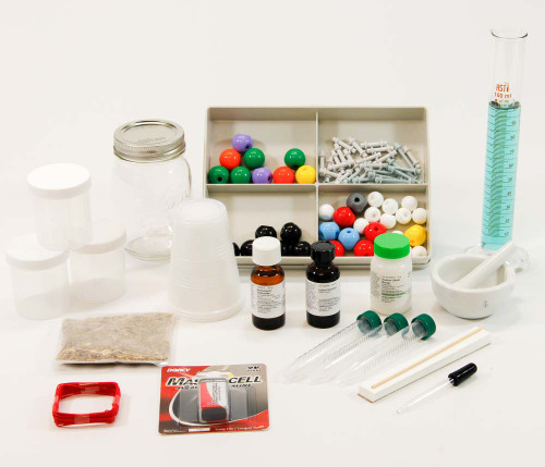 Lab Kit for Focus On High School Chemistry