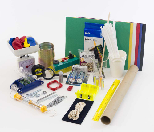 Lab Kit for R.E.A.L. Science Odyssey Physics Level 1