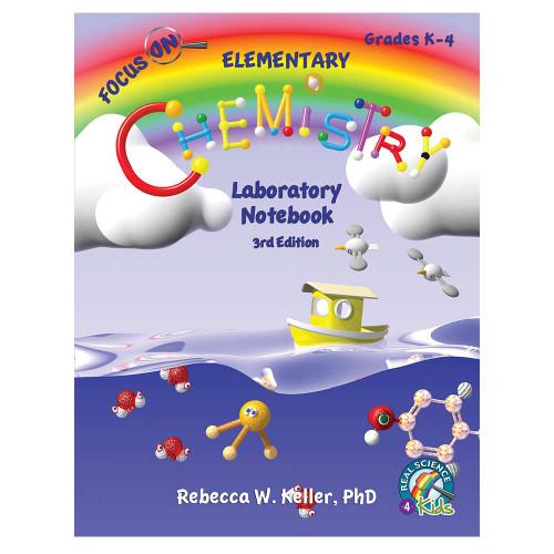 Focus On Elementary Chemistry Lab Workbook
