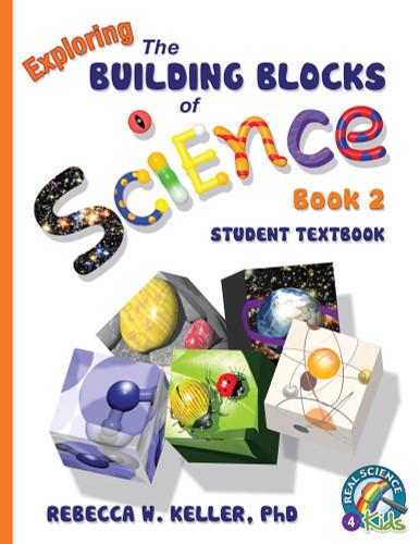 Exploring the Building Blocks of Science Book 2 Set