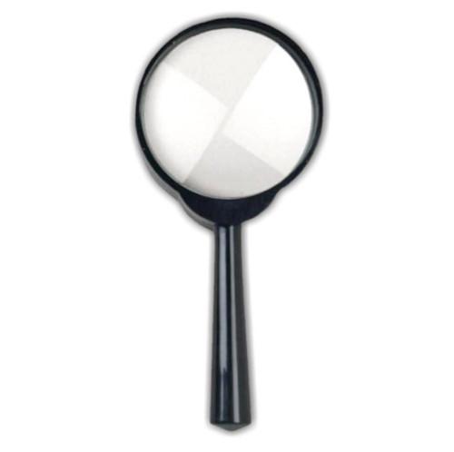 "Magnifying Glass, 2"", 3X Lens"