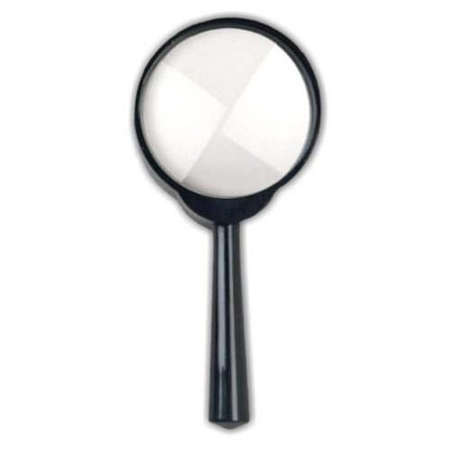 "Magnifying Glass, 2"", 3X Lens"