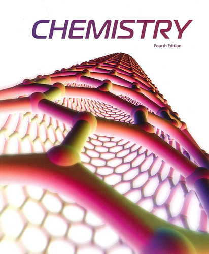BJU Press Chemistry 11 Textbook