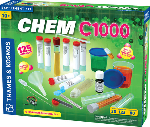 chemistry set for kids