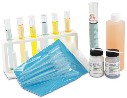 Vitamin C Test Experiment Kit