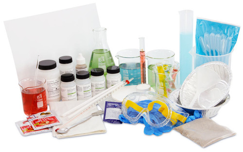 Classic Chemistry Kit