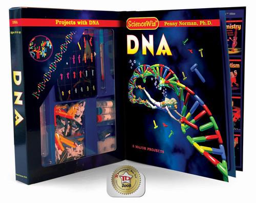 Science Wiz DNA Kit
