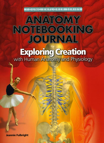 Apologia Human Anatomy and Physiology Notebook