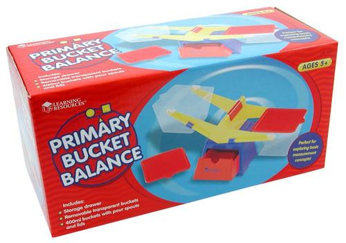 Primary Balance